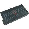 Ismeretlen gyártó 234219-B21 Akkumulátor 4400 mAh