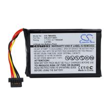 AHL03714001 Akkumulátor 1100 mAh gps akkumulátor