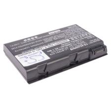 Acer BT.00805.001 Akkumulátor 11.1V 4400mAh acer notebook akkumulátor
