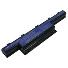 Ismeretlen gyártó BT00603117 Akkumulátor 4400 mAh acer notebook akkumulátor