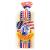 Amerikai szendvicskenyér 750 g