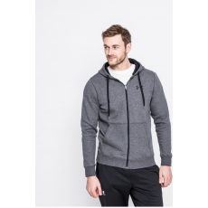 Under Armour Felső Rival Fitted Full Zip
