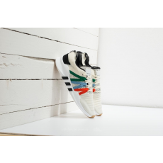 ADIDAS ORIGINALS adidas EQT Racing ADV Primeknit W Cream White/ Bold Orange/ Core Black