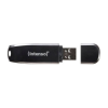 Intenso USB Memória INTENSO 3533470 USB 3.0 16 GB Fekete