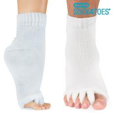 Welzenter Sock4Toes Pihentető Zokni