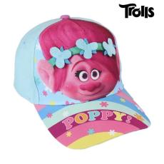 Trolls Poppy Trollok Gyerek Sapka 53 cm