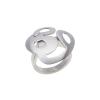Breil Nőigyűrű Breil TJ0525 16,2 mm