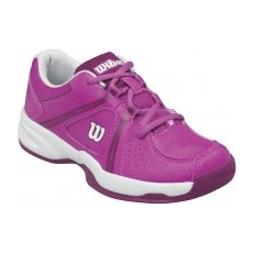 Wilson Envy Jr Rose Violet/White/Boysenberry 33.3