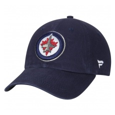 Winnipeg Jets Gyerek sitles sapka NHL Fundamental Adjustable