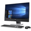 """Dell Inspiron 24"""" 5475 All-in-One PC (fekete)   AMD A10-9700E 3,0Ghz 16GB 120GB SSD 0GB HDD AMD RX 560 4GB NO OS 3év (5475_240905_16GBS120SSD_S)"""