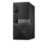 Dell Vostro 3668 Mini Tower | Core i3-7100 3,9|16GB|500GB SSD|2000GB HDD|Intel HD 630|W10P|3év (Vostro3668MT_246081_16GBS500SSDH2TB_S)