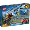 LEGO City - Hegyi letartóztatás (60173)