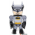 Fascinations Metal Earth DC Igazság Ligája - Batman mini modell