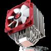RAIJINTEK Themis Evo PWM Processzor hűtő, 12cm