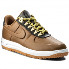 Nike Cipő NIKE - Lf1 Duckboot Low AA1125 200 Ale Brown/Ale Brown/Black