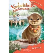 Daisy Meadows Kira titka irodalom