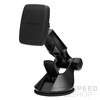 Spigen Kuel H36 tapadókorongos, szénszálas, univerzális autós tartó műszerfalra, fekete