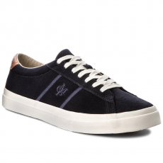Marc O'Polo Teniszcipő MARC O'POLO - 702 23783501 300 Navy 890