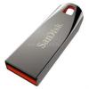 Sandisk 32GB USB2.0 Cruzer Force Fekete Flash Drive (123811)