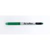 FLEXOFFICE Tűfilc, 0,3 mm, FLEXOFFICE FL01, zöld (FOFL01Z)
