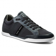 Boss Sportcipő BOSS - Shuttle 50379295 10204231 01 Dark Blue 401