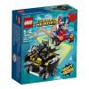 LEGO Super Heroes - Mighty Micros - Batman és Harley Quinn összecsapása (76092)