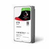 Seagate IronWolf HDD 3.5' 6TB SATA3 7200RPM 128MB Merevlemez (ST6000VN0041)