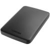 Toshiba Canvio Basics 2TB USB3.0 2,5' külső HDD fekete