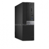 Dell Optiplex 5050 Small Form Factor | Core i5-7500 3,4|32GB|0GB SSD|500GB HDD|Intel HD 630|MS W10 64|3év (N009O5050SFF02_UBU_32GBW10HP_S)