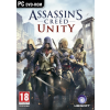 Ubisoft Assassin's Creed: Unity PC játékszoftver