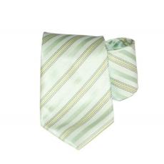 Goldenland nyakkendõ - Zöld csíkos