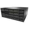 Cisco WS-C3650-48PS-E Cisco Catalyst 3650-48PS-E - Switch