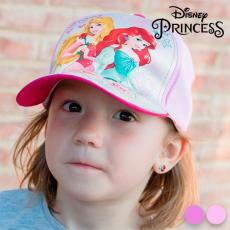 Princesses Disney Hercegnők Gyereksapka, Halvány rózsaszín
