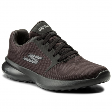 Skechers Cipő SKECHERS - Optimize 14772/BBK Black