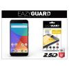 Eazyguard Xiaomi Mi A1 gyémántüveg képernyővédő fólia - Diamond Glass 2.5D Fullcover - fekete