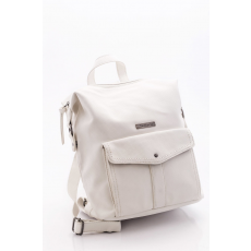 Tamaris 2652181-100 ADRIANA Backpack WHITE