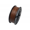 Gembird Filament Gembird ABS Brown ; 1;75mm ; 1kg