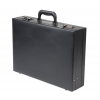 Falcon Expanding Attache Case Black