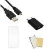 Indulócsomag, Sony Xperia XA, ultravékony tokkal