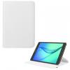 Samsung Galaxy Tab S2 8.0 SM-T710 / T715, mappa tok, elforgatható (360°), fehér