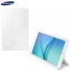 Samsung Galaxy Tab E 9.6 SM-T560 / T561, mappa tok, fehér, gyári, EF-BT560BWEG