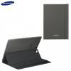 Samsung Galaxy Tab A 9.7 SM-T550, Oldalra nyíló tok, stand, sötétkék