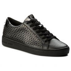 MICHAEL KORS Sportcipő MICHAEL KORS - Irving Lace Up 43R8IRFS2L Black