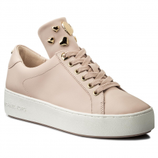 MICHAEL KORS Sportcipő MICHAEL KORS - Mindy Lace Up 43R8MIFS1L Soft Pink