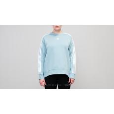 ADIDAS ORIGINALS adidas Crew Sweater Ash Grey