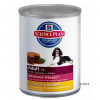 Hill's Science Plan Hill's Canine Adult - Gazdaságos csomag: Csirke 12 x 370 g