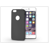 Haffner Apple iPhone 6/6S szilikon hátlap - Soft - fekete