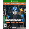 Payday Payday 2: The Big Score (Xbox One)
