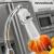 InnovaGoods Ökocsap Víztisztító Szűrővel