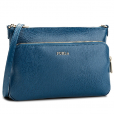 Furla Táska FURLA - Royal 942821 E ED44 ARE Blu Pavone d